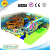세륨 Certificate를 가진 Park를 위한 행복한 Kids Entertainment Fibreglass Indoor Playground