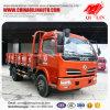 담 트럭을 찢는 유로 3 방출 Q235B 탄소 강철