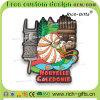 Fördernde Geschenke 3D Belüftung-Kühlraum-Magneten als Tourismus mit Belüftung-Karikatur-Entwurf (RC-OT)