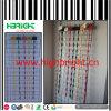 Прокладка индикации зажима Merchandiser промотирования прокладки зажима стального провода