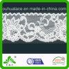 Massenproduktions-luxuriöses Blumen-Muster-Gummiband-Gewebe
