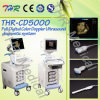 échographie-Doppler Scanner (THR-CD5000) de 4D Color