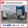 120cbm中国の大きい容量のセメントのバッチ混合されたプラント