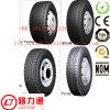 ECE DOT China Top Brand Schwer-Aufgabe Bias Truck Tyre (8.25R16)