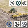 Кольца Crosskill землепашества трактора