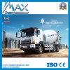 Hino Concrete Mixer Truck 6cbm к 15cbm Mixing Truck