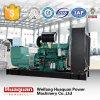 450kw Silent Diesel Generator (digital typeHQ450GF)