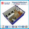 Het nieuwe 40FT PrefabHuis van het Bureau van de Verschepende Container
