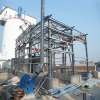 Структура снадарта ИСО(Международная организация стандартизации) Prefab стальная для мастерской