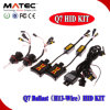 Matec Brand Name Auto Lighting 12V 35With55With75W H13 Xenon Kit