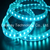 220VAC IP68 flexible LED Liste des Streifen-Licht-5050SMD RGB LED