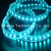lista flessibile dell'indicatore luminoso di strisce di 220VAC IP68 LED 5050SMD RGB LED