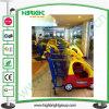 Acquisto Center Plastic Kids Trolley con Toy Car