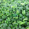 IQF Frozen Cauliflower e Broccoli Vegetables