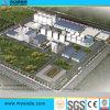 Palmen-Erdölraffinerie Plant mit ISO Approved