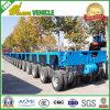 Трейлер Multi Axles Axles гидровлических роторных модульный