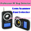 Китай Wholesale Lens Detector Frequency Detector с Vibrate