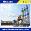 Matériel de construction chaud de vente à l'usine de traitement en lots concrète de Philippines 75m3/H