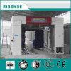De automatische Wasmachine van de Auto van de Tunnel