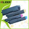 Toner compatible del color del laser Tk-5136 Taskaifa 265ci de la impresora de la copiadora para KYOCERA