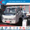 Хорошее Quality Foton 4X2 Road Wrecker