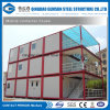 Bloco liso/melhor venda/casa do recipiente/escritório Prefab barato modificado/casa modular/fabricante Prefab da casa