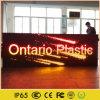상업적인 광고를 위한 주문을 받아서 만들어진 LED 디지털 원본 게시판