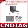 Самое лучшее Quality Scanner для MB SD Connect C4 Benz с компьтер-книжкой DELL D630 с Latest Version Software Full Set Ready к Use