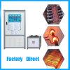 máquina de calefacción de frecuencia media de inducción 160kw para trabajar a máquina de acero