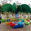 Mini cadeira dos peixes de vôo dos passeios das crianças dos cabritos