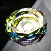 7 Färben-Überzug Kristall Ashtry