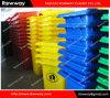 Contenitore di rifiuti, scomparto di rifiuti (pattumiera del certificato EN840)