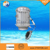 Edelstahl-Kerzenfilter-industrielles Filtration-Gerät
