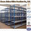 O armazenamento arquiva a cremalheira do armazém (JH-S3501)