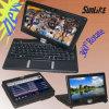 Der 10.2 Zoll-Laptop mit Touch Screen und 360 drehen sich (UMPC-1020E)