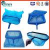 Desnatadora plástica de la hoja de la piscina del deber del tirón