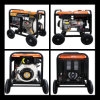 De populaire Fabrikant van de Diesel Reeks van de Generator in China (2 )