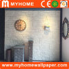 Панель стены Гуанчжоу PVC/Bamboo/XPE Foam/PU 3D для домашнего украшения