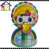 Rainbow Flying Kiddie Ride Assento único para crianças mais novas