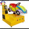 Carro de bebê do passeio do Kiddie do divertimento da fibra de vidro Yb1025