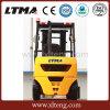 Chinesische Ltma Handhydraulischer manueller Gabelstapler 3 Tonne