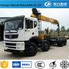 De hete Vrachtwagen van de Kraan van de Verkoop Op zwaar werk berekende voor Verkoop