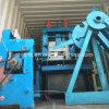 Purlin c z системы управления PLC крен быстрого переменчивого стальной формируя машину