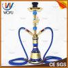 Wasser-Rohr rauchende Waterpipe Zigarettenetui-GlasHuka