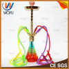 Hookah Set Glass Smoking Pipe Craft