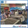Máquina de la carpintería del CNC para la fabricación del MDF