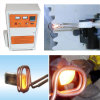 calefacción de inducción de la frecuencia ultraalta 10kw Euqipment