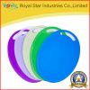 Пластичная разделочная доска прерывая доски цветастая (RYST046C)