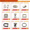 さまざまなタイプ金属のハンドバッグハードウェア、衣服のアクセサリ、作中国の目上の人の製造業者