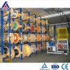 Cremalheira de cabo resistente do armazém do fabricante de China